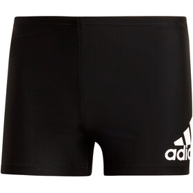 adidas Fit BOS Boxer Homme, black/white